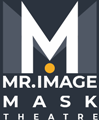 Mr.Image Theatre Logo
